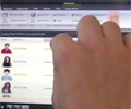 Windows 7 Default Multi-Touch Gestures in NetAdvantage